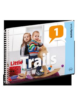 Little Trails University Of Dayton Publishing